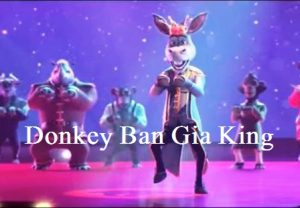 Donkey Raja Full Movie