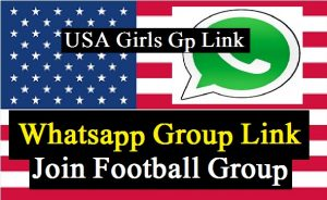 USA Whatsapp Group Girls