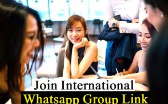 International Chat Rooms