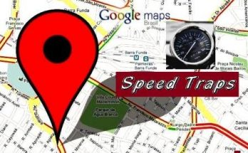 Google Map New Features