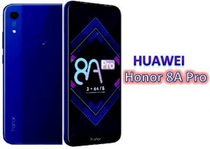 Huawei Honor 8Pro Full Specification Price