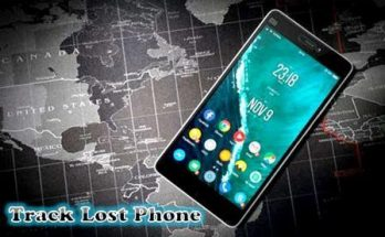 Track my phone for free online