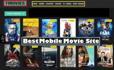 fmovies mobile movie site